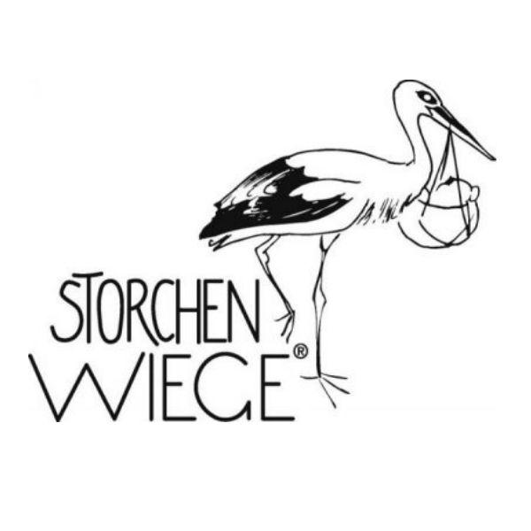 Logo van Storchen Wiege
