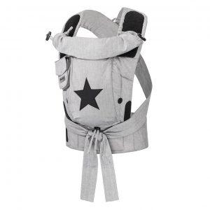 Bondolino Plus grey with star